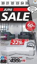 Seats and Sofas folder geldig tot 26-06-2016