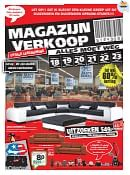 Seats and Sofas folder geldig tot 23-07-2016