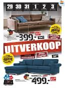 Seats and Sofas folder geldig tot 03-09-2016