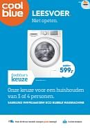 Coolblue folder geldig tot 31-10-2016