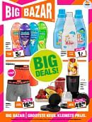 Big Bazar folder geldig tot 23-10-2016