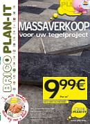 Brico Plan-it folder geldig tot 14-11-2016
