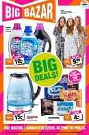 Big Bazar folder geldig tot 06-11-2016