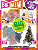 Big Bazar folder geldig tot 04-12-2016