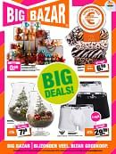 Big Bazar folder geldig tot 18-12-2016