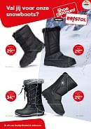 Shoe Discount folder geldig tot 28-02-2017