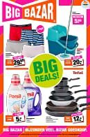 Big Bazar folder geldig tot 30-01-2017