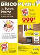 Brico Plan-it folder geldig tot 06-03-2017