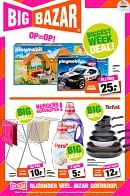 Big Bazar folder geldig tot 20-02-2017