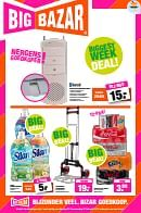 Big Bazar folder geldig tot 27-02-2017