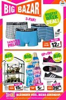 Big Bazar folder geldig tot 06-03-2017