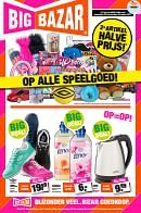 Big Bazar folder geldig tot 26-03-2017