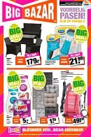 Big Bazar folder geldig tot 02-04-2017