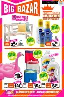 Big Bazar folder geldig tot 23-04-2017