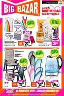 Big Bazar folder geldig tot 30-04-2017