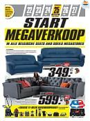 Seats and Sofas folder geldig tot 28-05-2017