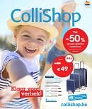 ColliShop folder geldig tot 30-06-2017