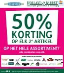 Holland & Barret folder geldig tot 06-08-2017