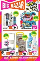 Big Bazar folder geldig tot 27-08-2017