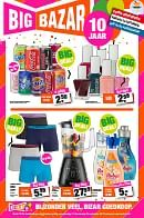 Big Bazar folder geldig tot 24-09-2017