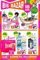 Big Bazar folder geldig tot 08-10-2017