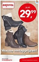 Shoe Discount folder geldig tot 22-10-2017