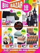 Big Bazar folder geldig tot 22-10-2017