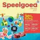 De Kinderplaneet folder geldig tot 06-12-2017