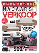 Seats and Sofas folder geldig tot 28-10-2017