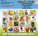 Multi-Land folder geldig tot 06-12-2017