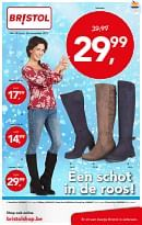 Shoe Discount folder geldig tot 26-11-2017