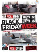 Seats and Sofas folder geldig tot 25-11-2017