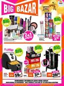 Big Bazar folder geldig tot 01-01-2018