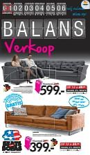 Seats and Sofas folder geldig tot 06-01-2018