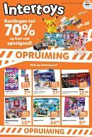 Intertoys folder geldig tot 21-01-2018