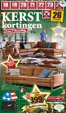 Seats and Sofas folder geldig tot 26-12-2017