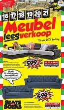 Seats and Sofas folder geldig tot 29-10-2017