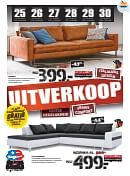 Seats and Sofas folder geldig tot 30-09-2017