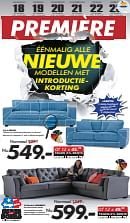 Seats and Sofas folder geldig tot 23-09-2017