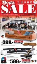 Seats and Sofas folder geldig tot 16-09-2017