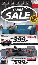 Seats and Sofas folder geldig tot 17-06-2017