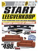 Seats and Sofas folder geldig tot 27-05-2017