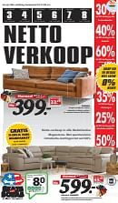 Seats and Sofas folder geldig tot 08-04-2017