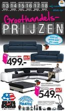 Seats and Sofas folder geldig tot 18-03-2017