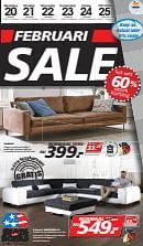 Seats and Sofas folder geldig tot 25-02-2017