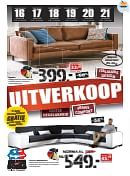 Seats and Sofas folder geldig tot 21-01-2017