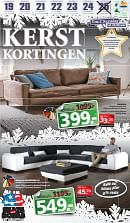 Seats and Sofas folder geldig tot 26-12-2016