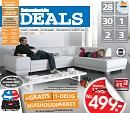 Seats and Sofas folder geldig tot 03-12-2016