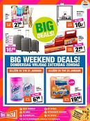 Big Bazar folder geldig tot 21-01-2018