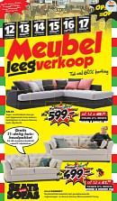 Seats and Sofas folder geldig tot 17-02-2018